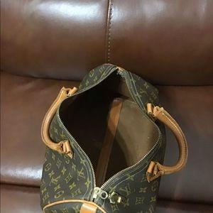 Louis Vuitton Bags - Louis Vuitton French Company 35 Speedy